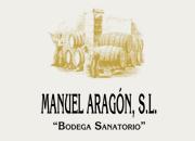Bodega Manuel Aragón